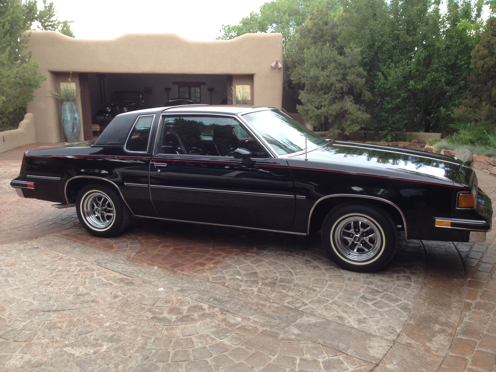 Purchase used 1988 Oldsmobile Cutlass, 1,000 original ...