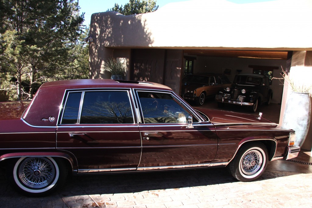 1980 Fleet and 84 Electra 056