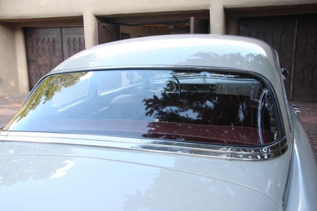 1951 Mercury 110