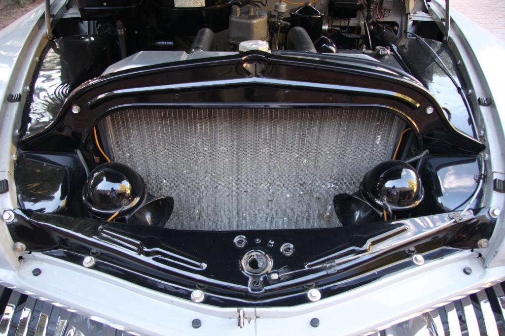 1951 Mercury 130