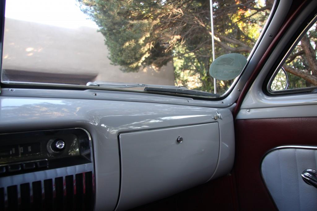 1951 Mercury 147