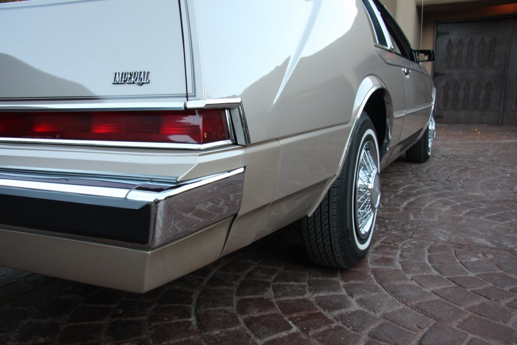 1981 Imperial 100
