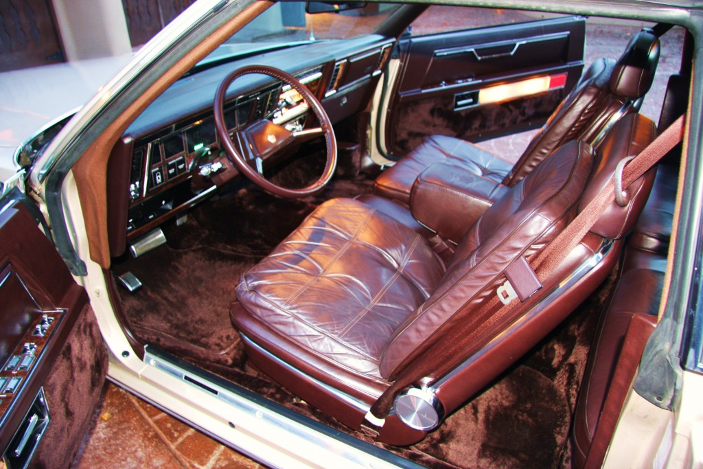 1981 Imperial 165