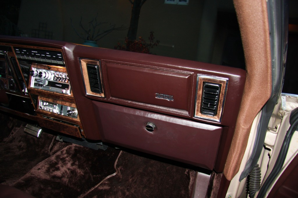 1981 Imperial 189