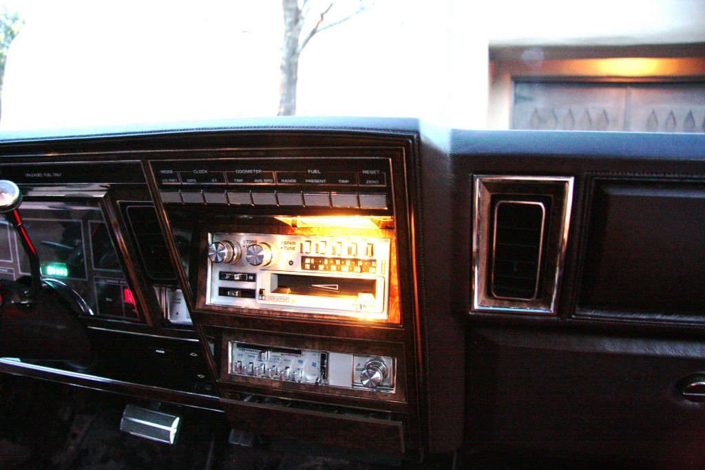1981 Imperial 191