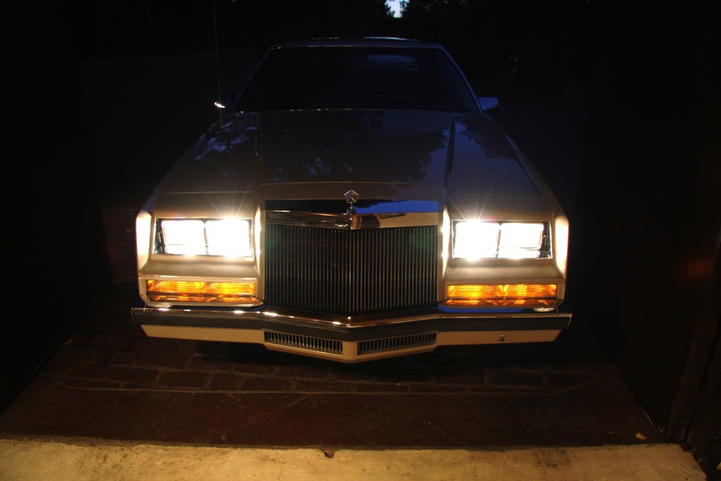 1981 Imperial 204