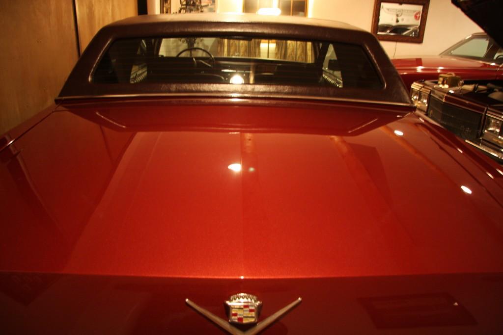 1980 Coupe DeVille, 79 Linc, 79 Eldo Blu 005