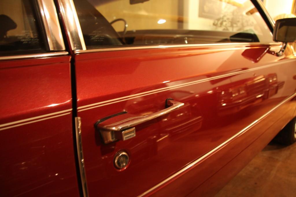 1980 Coupe DeVille, 79 Linc, 79 Eldo Blu 017