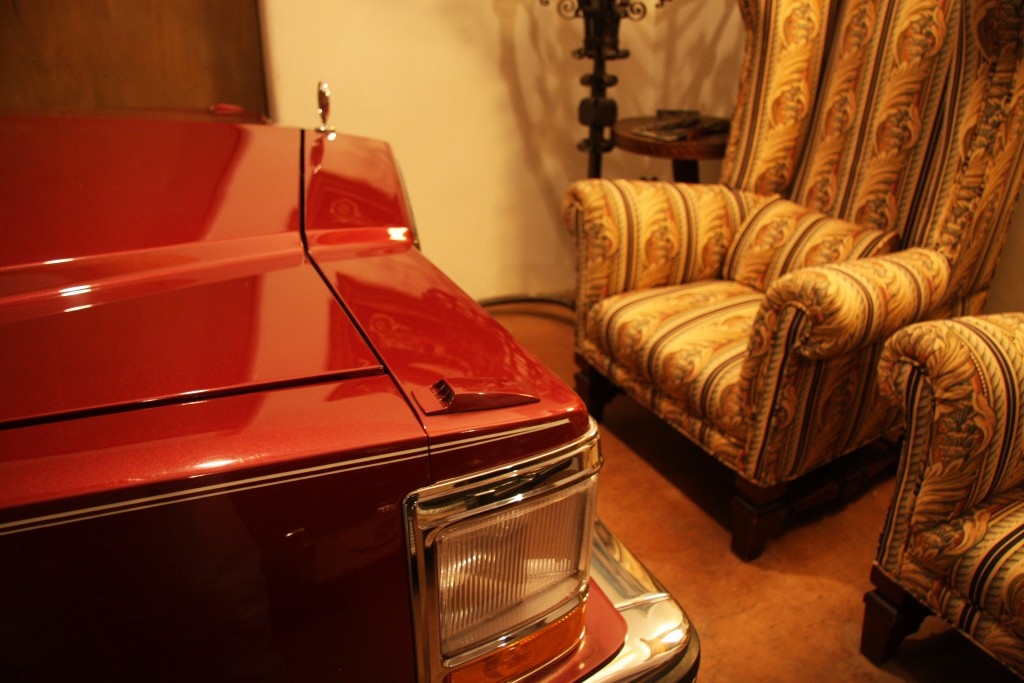1980 Coupe DeVille, 79 Linc, 79 Eldo Blu 064