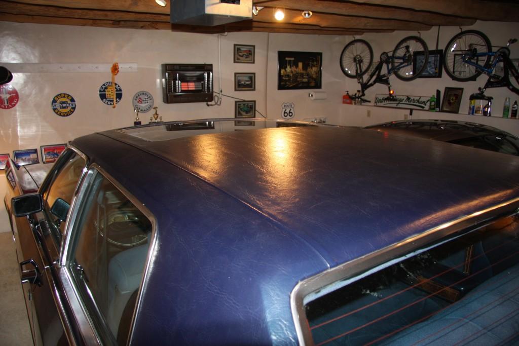 1980 Coupe DeVille, 79 Linc, 79 Eldo Blu 145