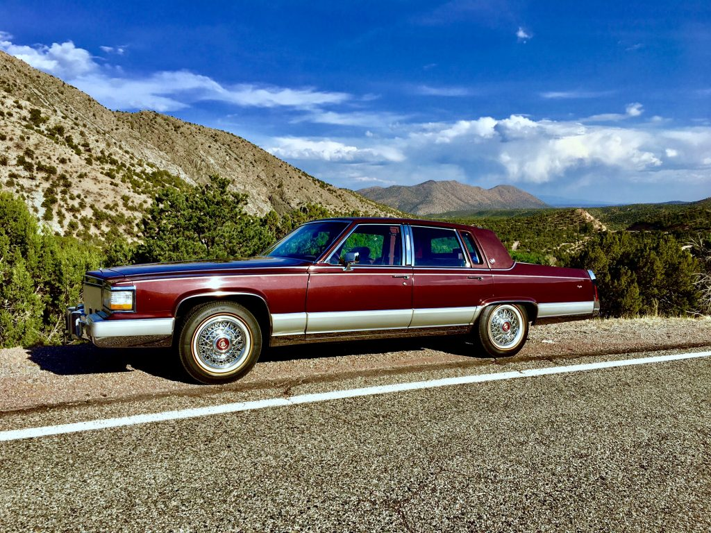 gallery great cozy sale brougham cadillacs cadillac description classic for gorgeous old with ohio about eldorado in blackblack dayton