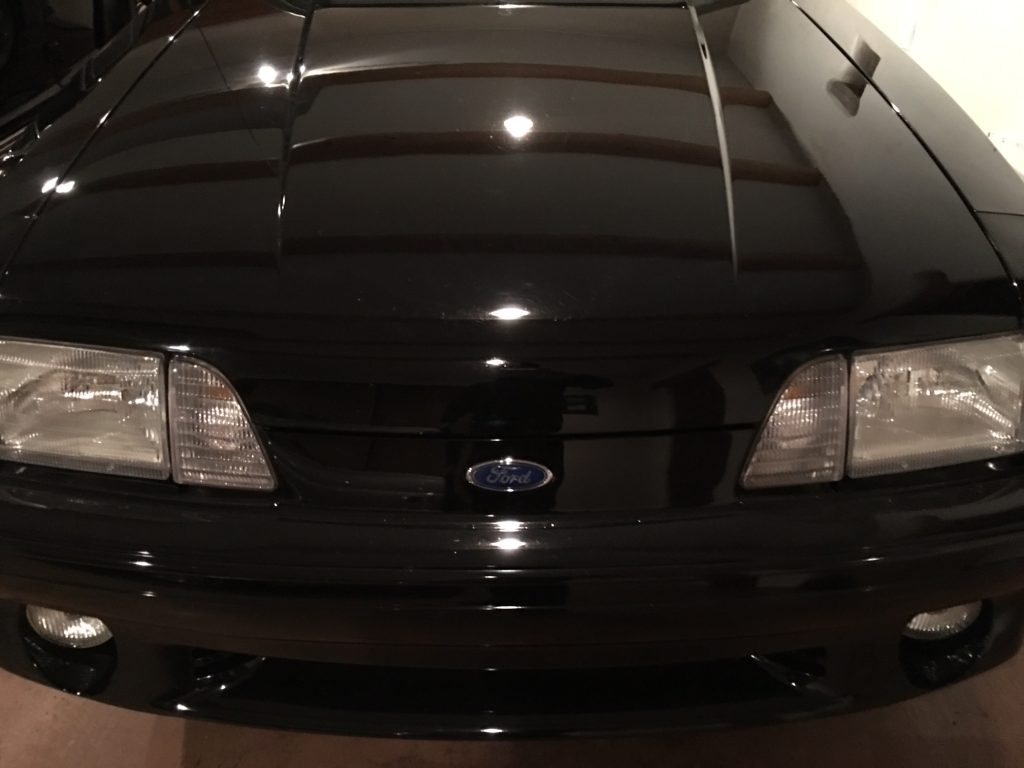 1991 Ford Mustang GT: 1991 Ford Mustang GT Cvt 23,000 miles, 5 Speed, 1993 1987 trans am iroc